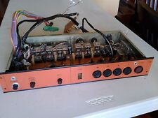 "TASCAM Series 70 8-Channel 1/2"" Tape Deck POWER, TRANSPORT, SPEED CONTROL MODULE"