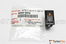 Toyota Fog Light Switch Genuine OEM   00550-35976