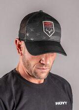 Hoyt Archery Cap - Breach Hat - ADJ - NEW