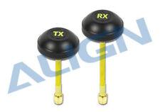 Antena de ganancia polarizado circular 5.8Ghz Align (Rx/TX)