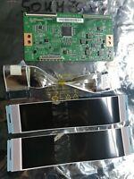 LG TCON BOARD PT500GT01-4-C-1 for LG 50UM7600PLB, SCR HC500DQN-VKXR2-A11X