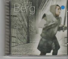 (GA302) Sara Berg, When I Was A Young Child I Used To Feel Pleasure... - 2007 CD