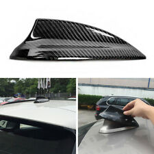 Carbon Fiber Pattern Shark Fin Aeria Antenna Cover For BMW F30 F22 F32 2013-2018