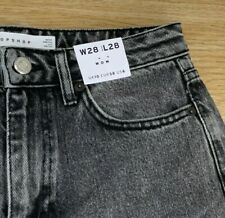 Topshop Mom Jeans 28 28