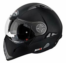 Casco integral abierto Airoh J106 color negro mate L