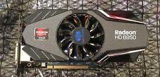Scheda Grafica GPU AMD Sapphire Radeon HD6950 1G GDDR5 usata
