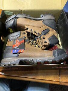 ROCKY RKK0251 XO-Toe Composite Waterproof Work Boot