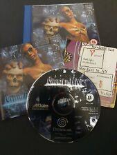 Shadow Man Sega Dreamcast