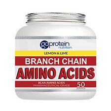 Bcaa Branche Chaîne Acides Aminés