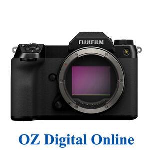 NEW Fujifilm GFX 100S Medium Format Mirrorless Digital Camera 1 Yr Aust Wty