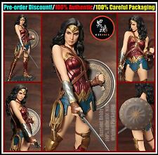 MSH Pre Order 2017 NEW ARTFX - Wonder Woman 1/6 Complete Figure