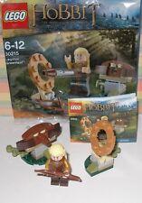 günstig kaufen 79004 LEGO The Hobbit Die große Flucht