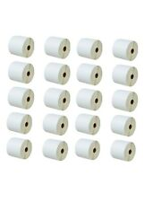 20rolls 4x6 Direct Thermal Shipping 500 Labels For Zebra Lp2824 Lp2442 Tlp2844