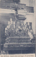 SPAIN - Sevilla - Nuestro Senor de Burgos