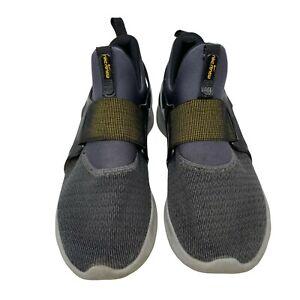 Nike Renew Freedom Grey Gold Running Shoe aa7410-002 Size 10