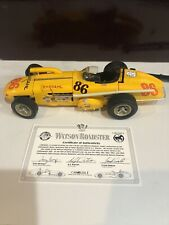A2 Carousel 1 4407 1:18 Scale Watson Roadster 1964 Indy 500 86 Johnny Rutherford