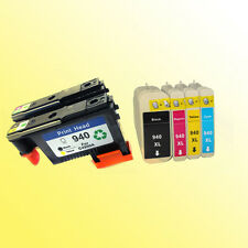 For HP940 printhead plus 940 ink cartridge officejet pro 8000 8500 8500A