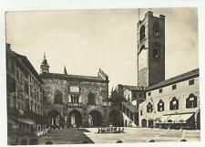 85844 bergamo alta piazza vecchia palazzo della ragione