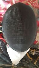 Leon paul fencing mask - Large, 350NW. F100C