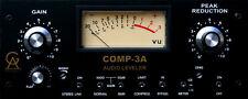 Golden Age Project Comp - 3 A vintage style studio Compresseur/Limiteur, niveleur