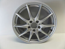 "NEARLY NEW MERCEDES ML CLASS W166  ALLOY WHEEL 7.5JX17"" 17 INCH A1664010502 ET53"