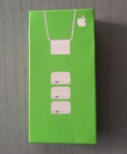for Apple iPod Shuffle 1st Generation Lanyard+3 caps ref.9601