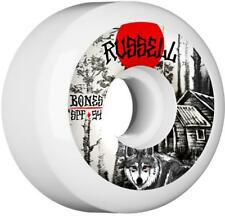 BONES - SPF - Chris Russell Skateboard Wheels - Skate Park Formula 54mm