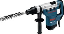 Bosch GBH 5-38X Professional Rotary Hammer with SDS-max 220V, 1050W FREE Expedit