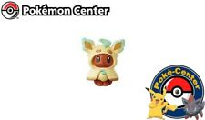 Takara Tomy Pokemon Center Eevee Figure Collection Poncho Series Leafeon リーフィア