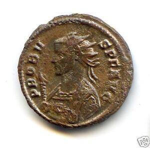 Probus (276-282) Antoninianus Rv / Roame Aeter Quality