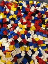 Lego 2x2 Bulk Lego Brick Lot - 50x Bulk Bricks - City, Star Wars, Castle Etc.
