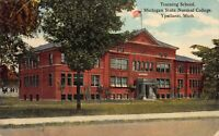 PC Training School at Michigan State Normal College Ypsilanti, Michigan~122784