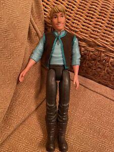 Mattel Frozen Kristoff Doll