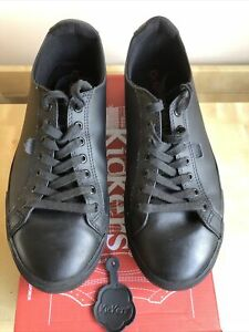 Kickers 🌟Size 8🌟  Kick Tovni Lacer Mono Excellent Condition
