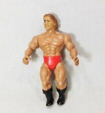 """1982 REMCO Ny Larry Zybysko AWA Action Figure 6"""" Nice shape"""