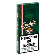Toscano Garibaldi 5St/Pck(1,40€=1St) Zigarren Tradition aus Italien