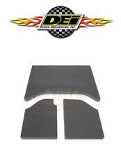 DEI Boom Mat 050132 Sound Deadening Black Headliner 07-10 Jeep Wrangler 2 Door