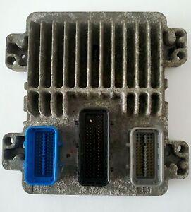 04 05 Sierra Silvervado C4 C5 6.6L ECU ECM computer 15292913 12244189 Programmed