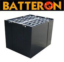 3PzB300 Traktionsbatterie für Gabelstapler, Niederhubwagen etc.