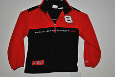 Youth Size 5 6 Dale Earnhardt Jr # 8 Chase Authentics NASCAR Fleece Sweater