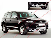 VW TOUAREG KING KONG BODY KIT