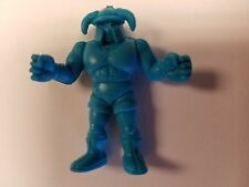 M.U.S.C.L.E. Kinnikuman Light Blue Color #078 Viking Man