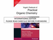 Vogel's Textbook of Practical Organic Chemistry, 5th ed. by Brian S. Furniss, An