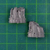 Sector Imperialis Small Broken Column Terrain Warhammer 40k
