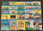 25 Kindergarten Leveled Readers Level A Homeschool Books HMH Journeys ell FREEsh