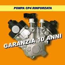 POMPA INIEZIONE GASOLIO JEEP GRAND CHEROKEE 3.0 CRD 0445010637