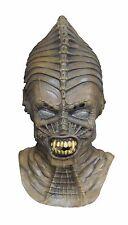 Halloween BIO ENGINEERED SYNGENOR MONSTER LATEX DELUXE MASK Haunted House NEW