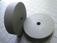 "Rubber Anti-vibration Washer 2"" OD x 1/4"" ID x 1/2"" Thick (Item# X19-22)"