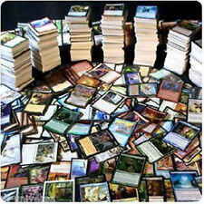 Magic the Gathering 1000 Assorted Card Lot Plus 50 Uncommons and 25 Rares