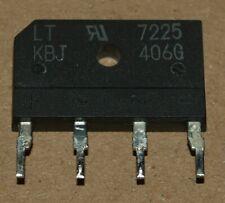 B80C1500R Rundbrücke Brückengleichrichter 1,5A B80C1500 10 Stck